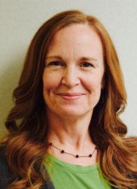 Suzanne McCall