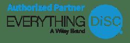 Authorized Partner DiSC Logo
